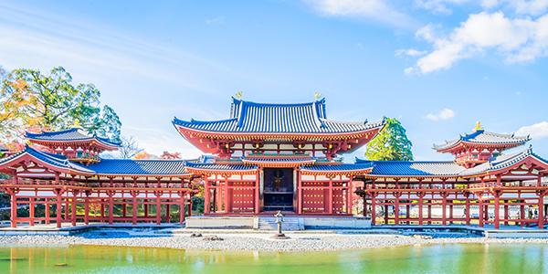 """ข้อมูลเที่ยวญี่ปุ่น , 5 สถานที่ท่องเที่ยวญี่ปุ่นที่ """"ห้ามพลาด"""" ในปี 2015,วัดเบียวโด, ปราสาทฮิเมจิ, อนุสรณ์สันติภาพ เมืองฮิโรชิมา,เมืองคานาซาวะ จังหวัดอิชิกาวะ,ภูเขาโคยะ จังหวัดวากายามะ"""